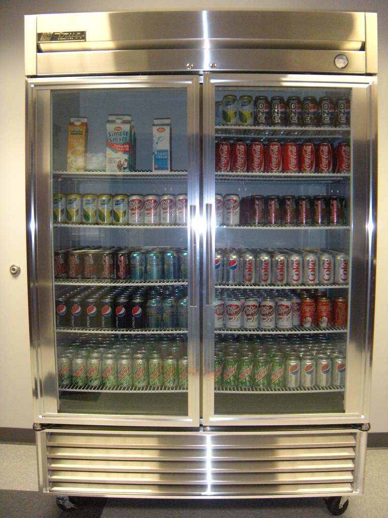 ... New Soda Fridge | By Pongo Resume  Pongo Resume Login