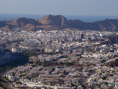Tours In Muscat