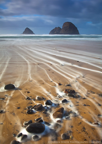 Big Rocks Little Rocks | by Darren White Photography