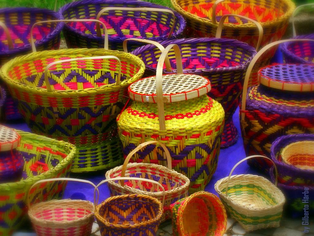 Artesanato Uruguai ~ Arte Indígena  Curitiba PR Giba Härbe Flickr