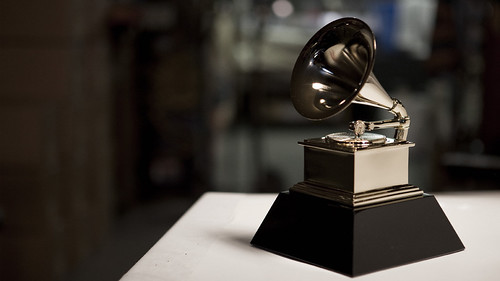 A GRAMMY For Your Shelf | by MusicVoyager