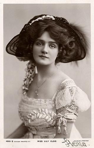 1908 Edwardian Lady 1 Airsoft Mom Flickr
