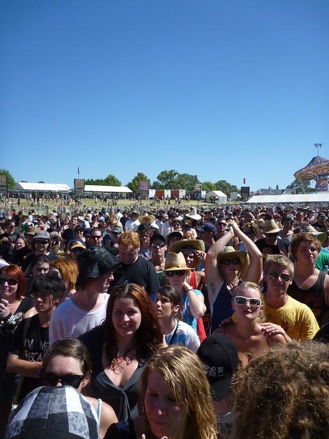 Perth Food Festival