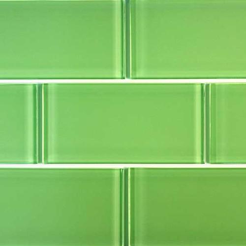 3x6 Subway Tile Dark Teal Subway Tile Dark Green 3 X 6
