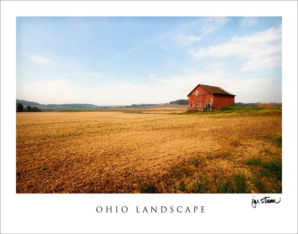 ohio landscape