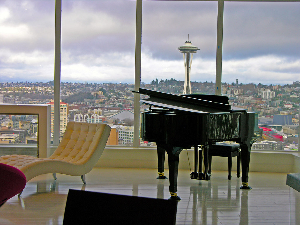 Escala Penthouse Udg 113 Escala Penthouse Seattle