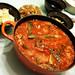 Angela Leow's kimchi stew