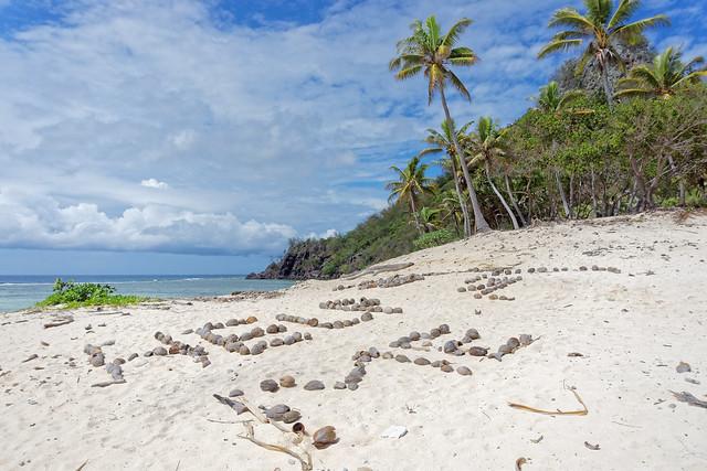 Wyspa Monuriki