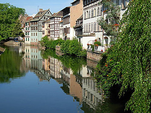 Strasbourg -the little France | by april-mo