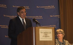 Leon Panetta Discusses CIA Priorities | by commonwealth.club