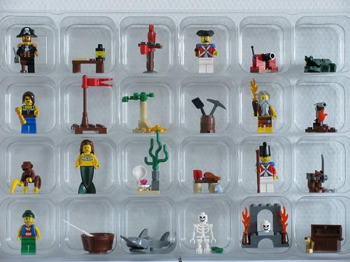 how to get legos unstuck
