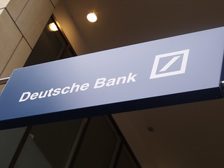 Deutsche Bank - One Brindleyplace - Broad Street - sign | by ell brown