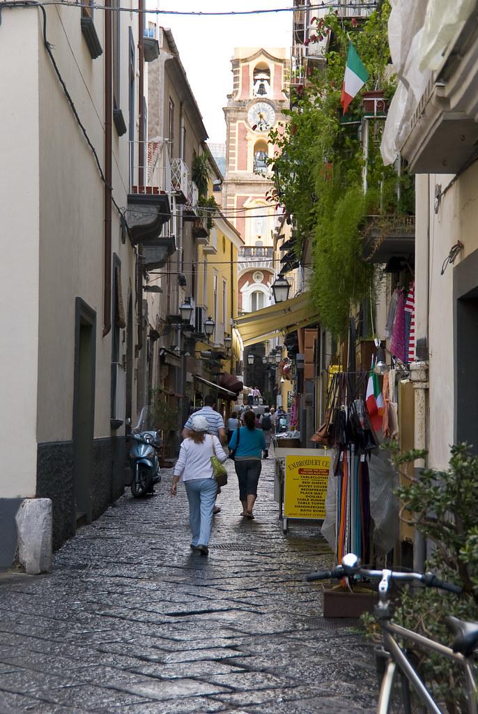 Sorrento, Italy | A ty...
