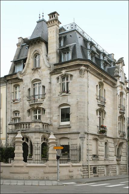 La maison du docteur paul jacques nancy la maison du for 1313 la maison du cauchemar