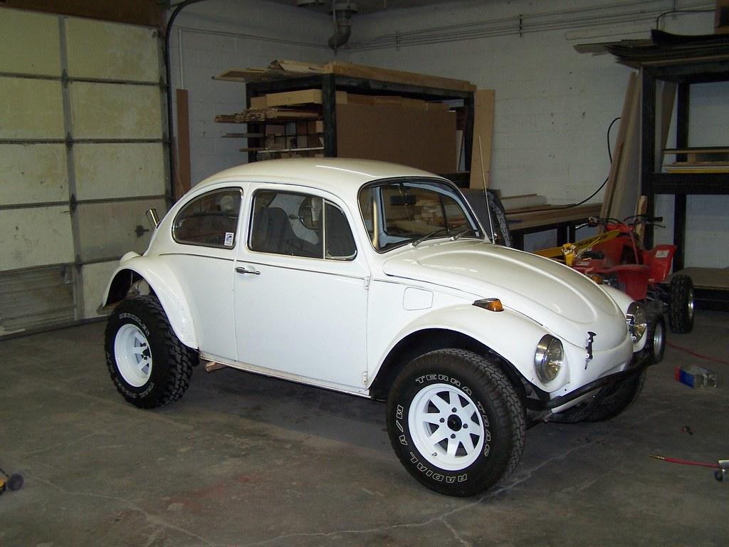 1970 baja bug | Brandon Johnson | Flickr