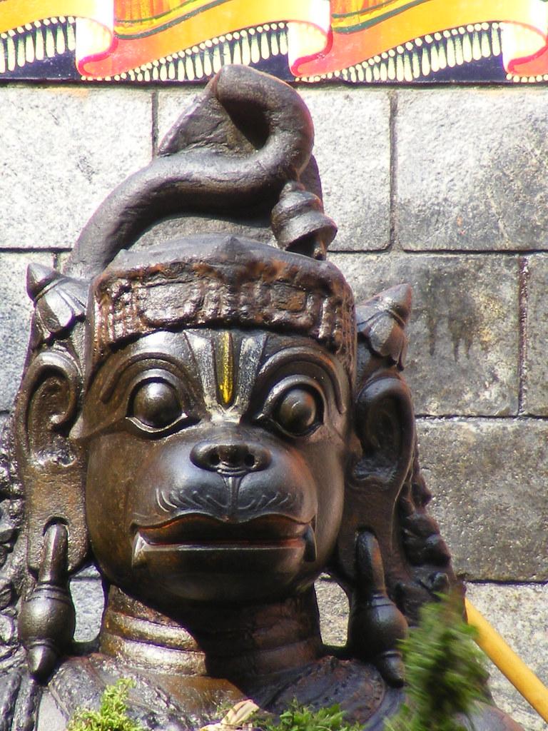 Sri Anjaneyar Swamy Namakkal Vausrini Flickr