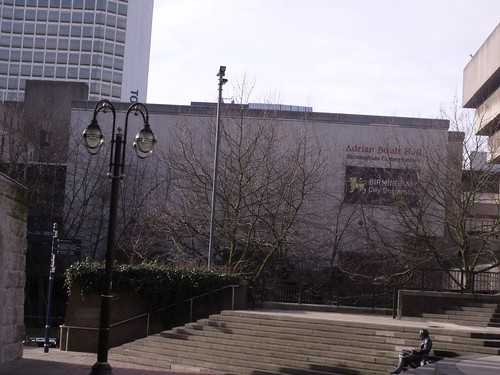 Image Result For Birmingham Conservatoire New