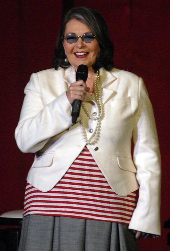 Roseanne Barr at the Traverse City Comedy Arts Festival | by tcfilmfest