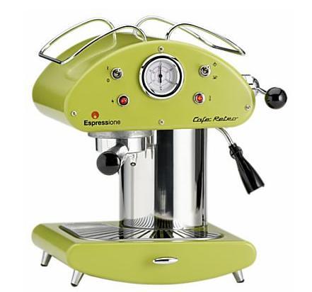 cafe retro espresso machine | blissfulmusings | Flickr