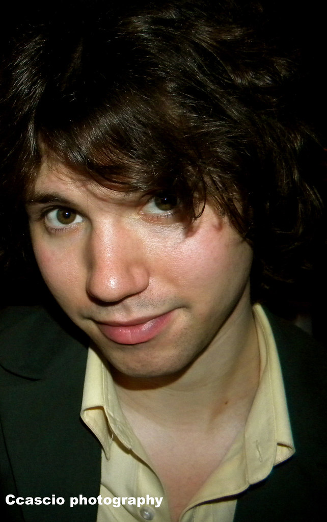 Ryan Ross from The Young Veins. | Buffalo.