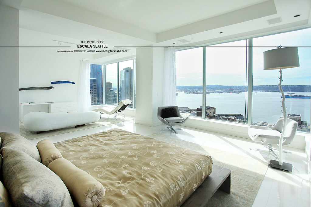 The Penthouse Escala Seattle Choiyee Wong Flickr