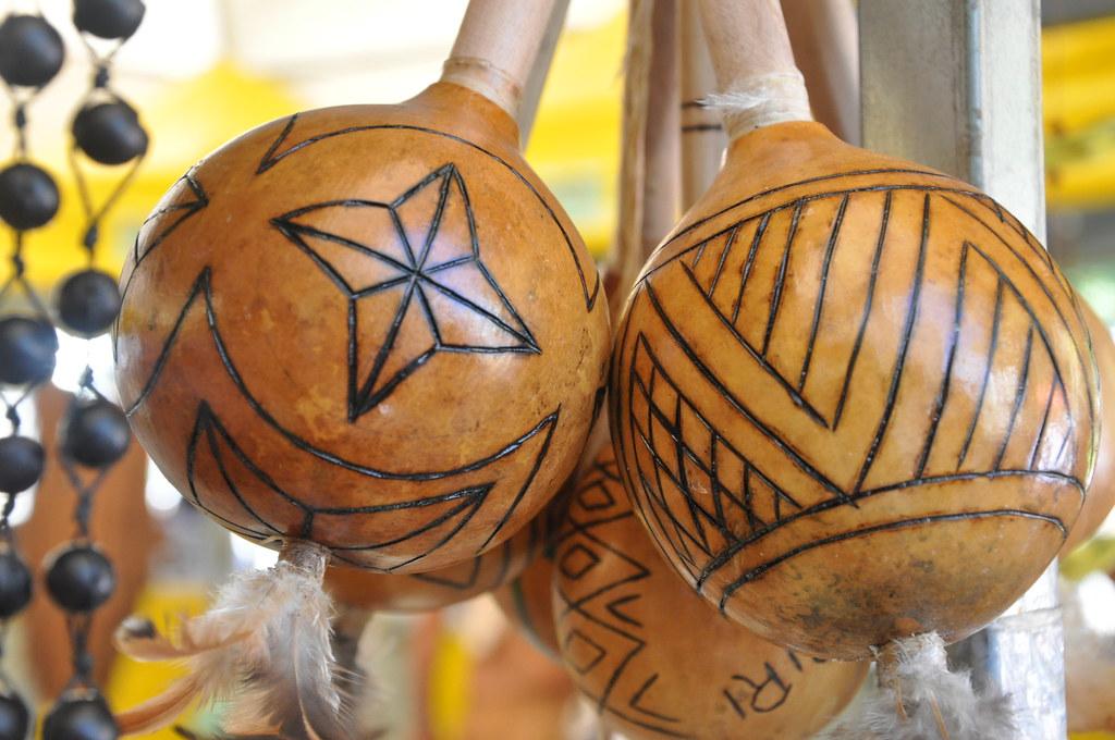 Armario Exterior ~ Feira artesanato indígena Foto Rita Barreto (7907) Flickr