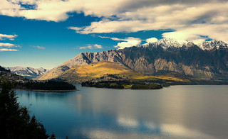The Remarkables | by Anton-17