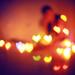 Love is All Around - My Blurry World