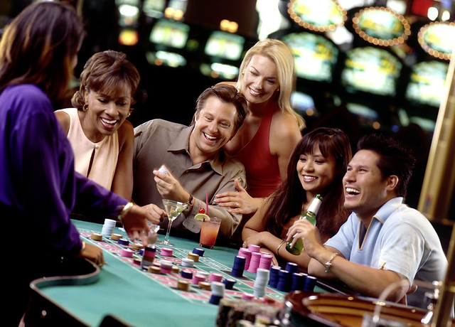 Image result for fun at casino