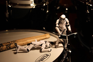 Drum Tuning Squad | by Stéfan