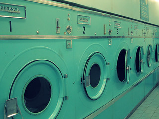 Laundromat | by sweet escape design