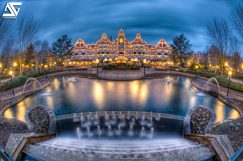 Disneyland Paris | by A.G. Photographe
