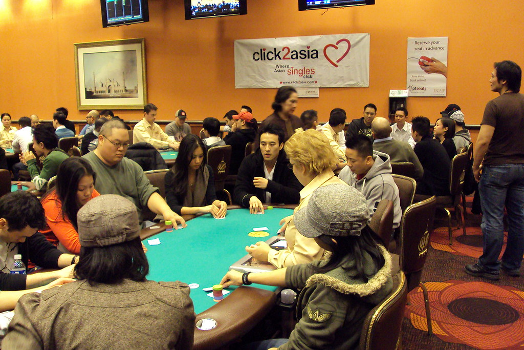 Poker tournaments atlantic city november 2018