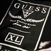 Guess: First Quality Goods