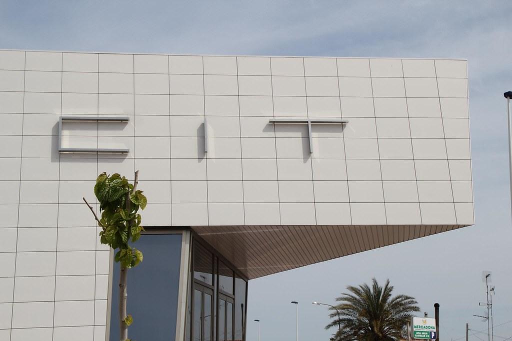 Raul torres rubio 18 cit centro de inciativas tur sticas - Raul torres arquitecto ...