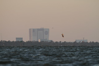 NASA VAB taken with 500mm | by Cameralabs