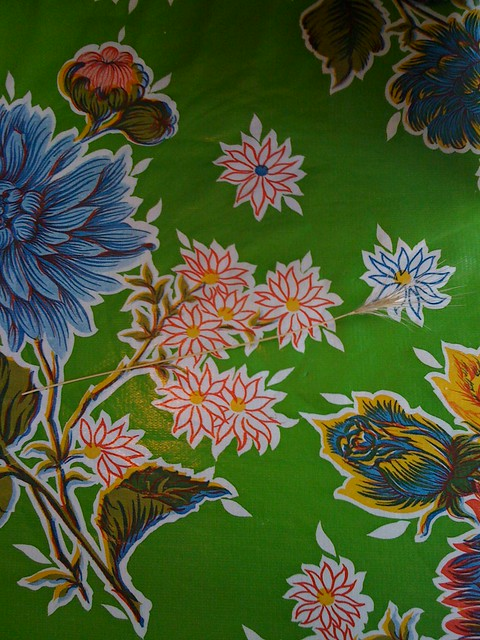 Mexican Floral Machine Embroidery Designs