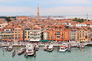Venice from above | by Tambako the Jaguar
