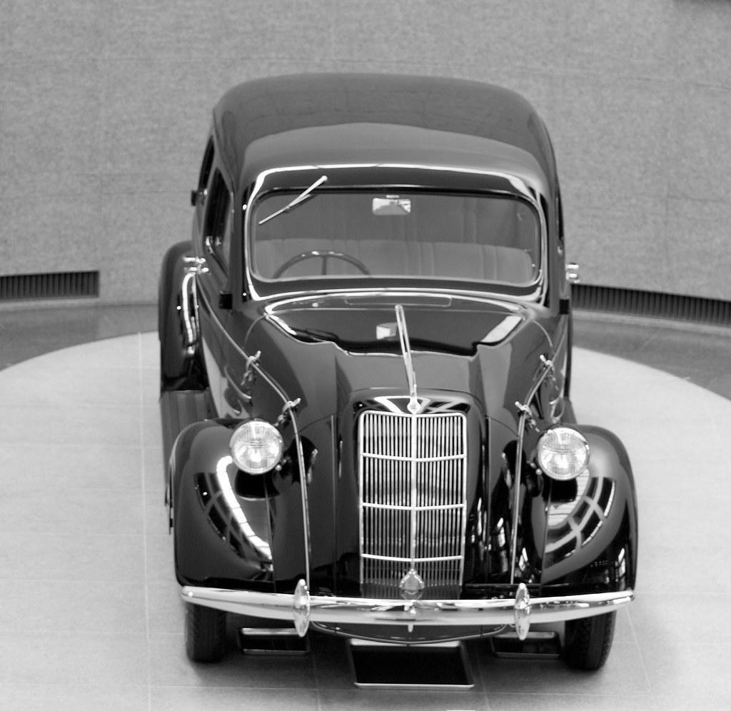 First Toyota Ever Made | Sudarshan Narasipura | Flickr