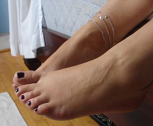 Cum On My Feet 73