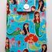 Kindle Case-Mermaids