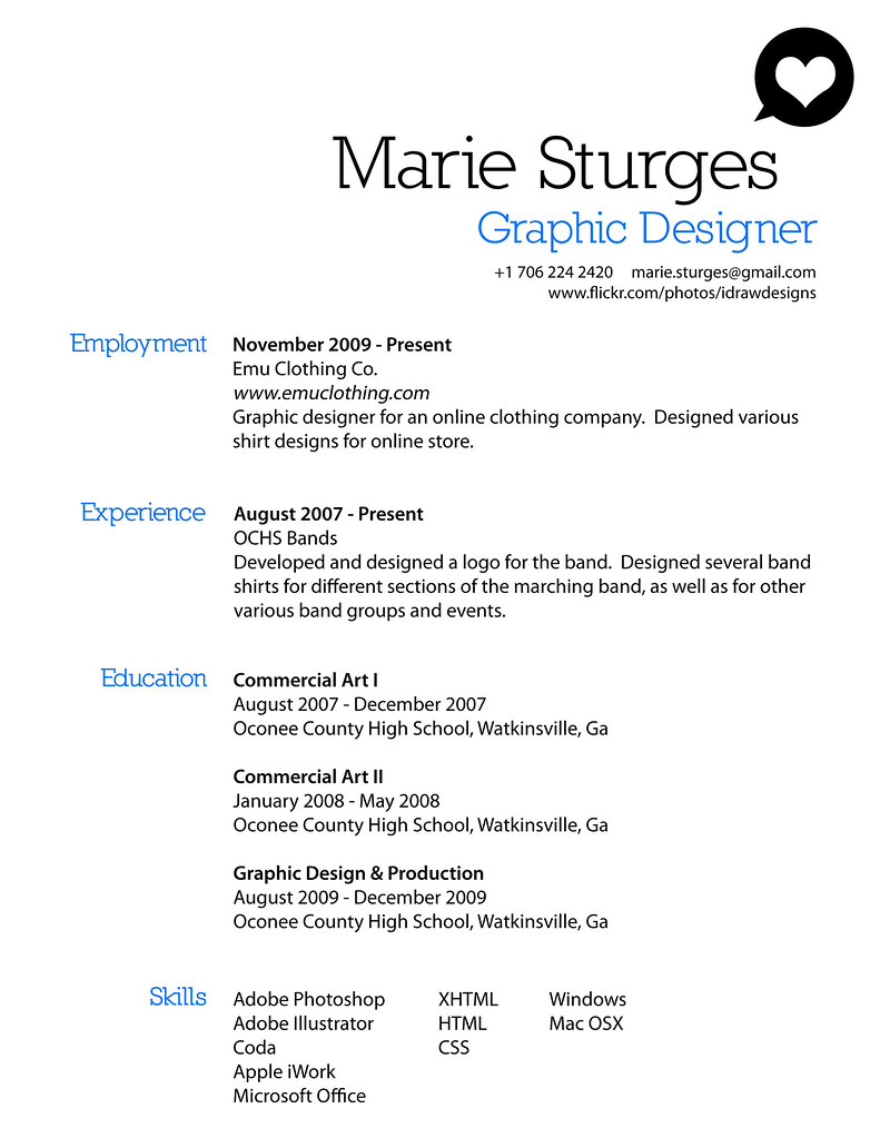 resume of sturges resume of sturges flickr