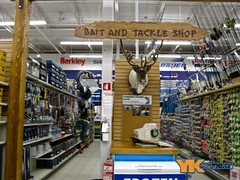 B M Bait Tackle Atlantic Beach Fl