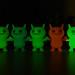 Uglyworld #411 - The Icebats Do Their Bit For Earth Hour