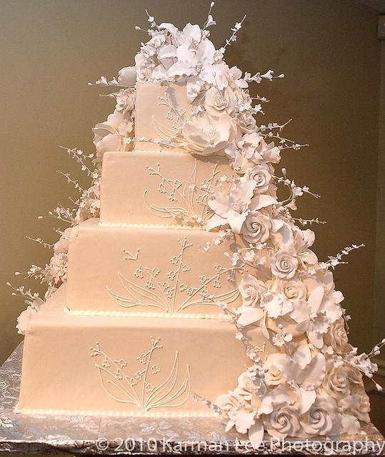 Konditor Meister Wedding Cakes