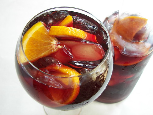 Sangria | by colonnade