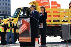 National Work Zone Awareness Week | by NYCDOT