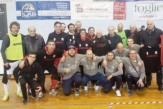 Noicattaro. Street Soccer – Terza Edizione front