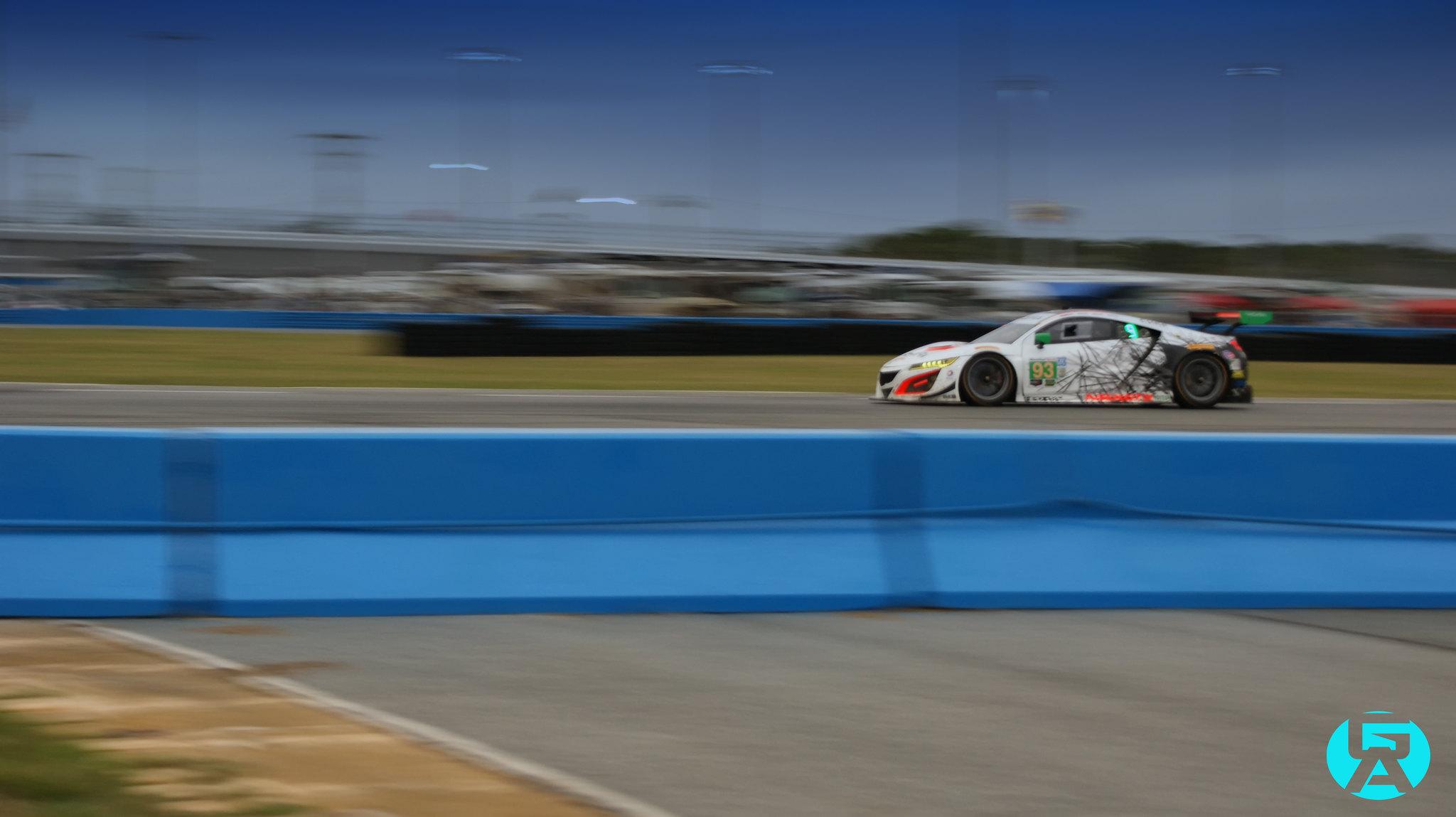 24hrs Daytona Rolex