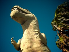 Cabazon Dinosaurs | by Gary Rides Bikes
